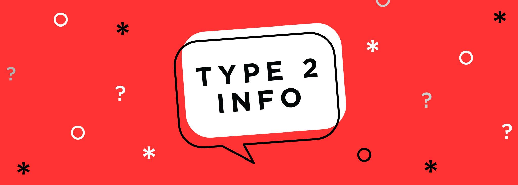 टाइप 2 डायबिटीज