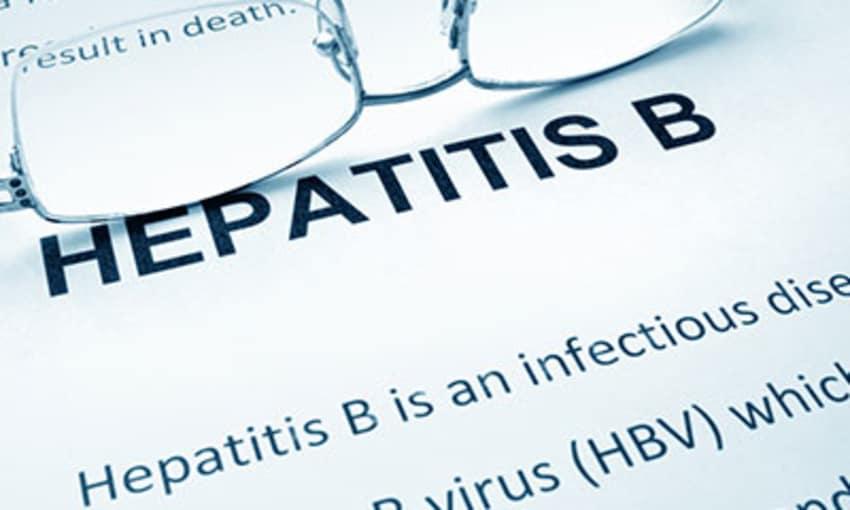 What is Hepatitis B